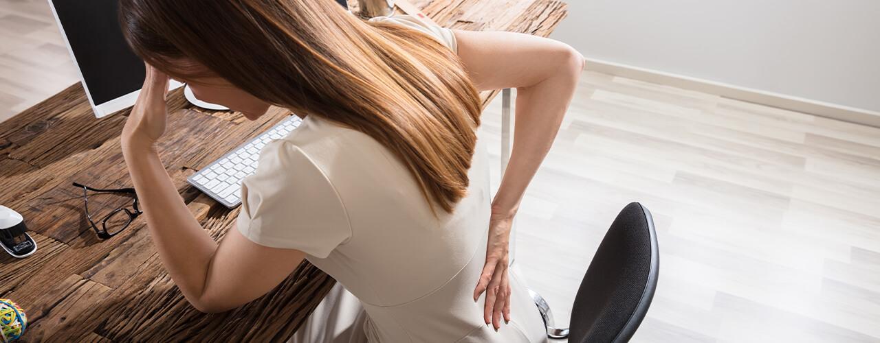 Relieve Lower Back Pain Ottawa and Kanata, ON