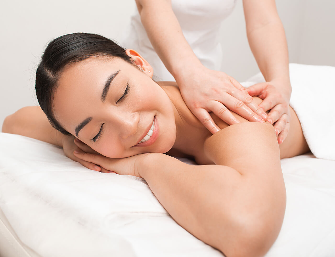 Therapeutic Massage: How it Can Help You Get Back in Game