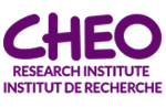 CHEO Research Foundation-web