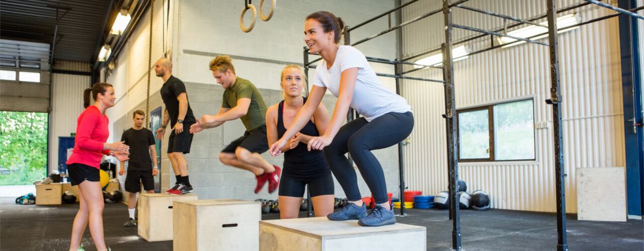 ACL Injury Prevention Program Downtown Ottawa, Kanata & Stittsville, ON