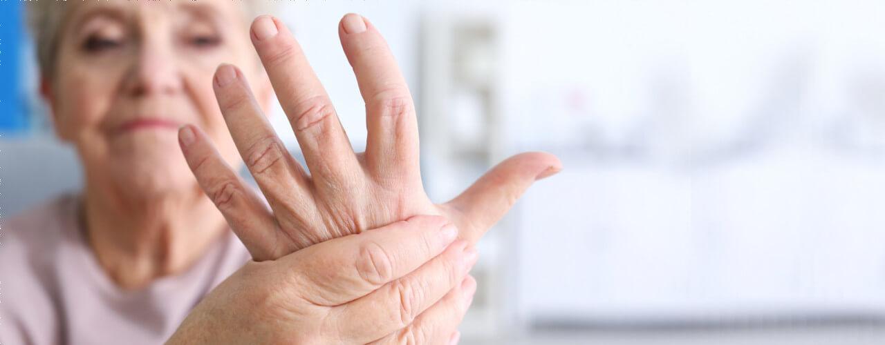 Pain Relief for Arthritis Downtown Ottawa, Kanata & Stittsville, ON