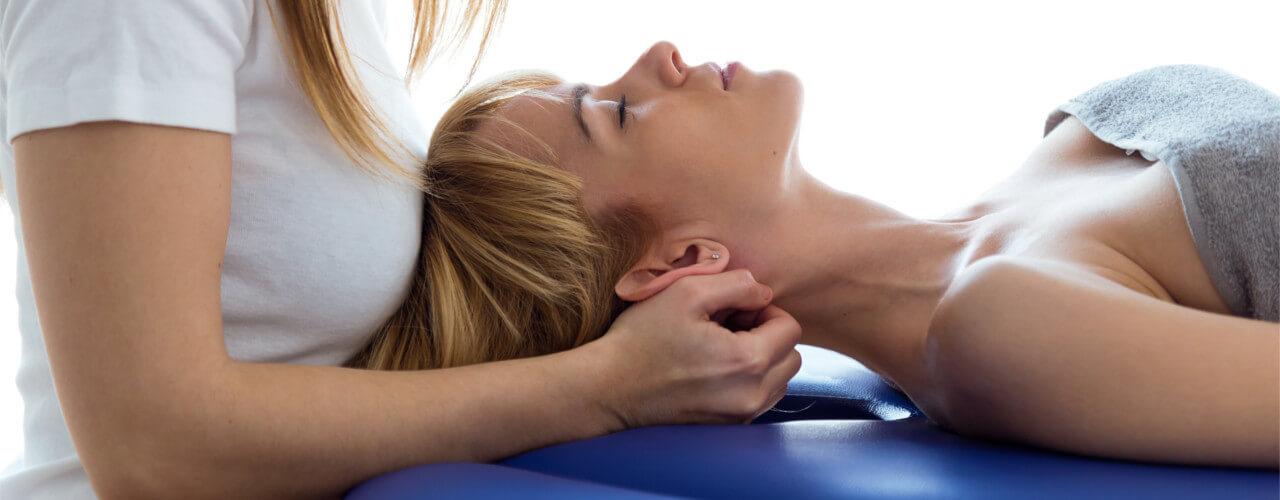 Craniosacral Therapy Downtown Ottawa, Kanata & Stittsville, ON