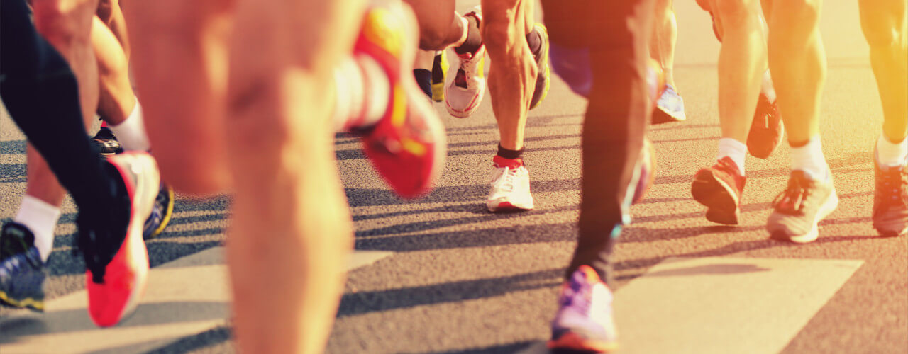 The Barbell Run Club Downtown Ottawa, Kanata & Stittsville, ON
