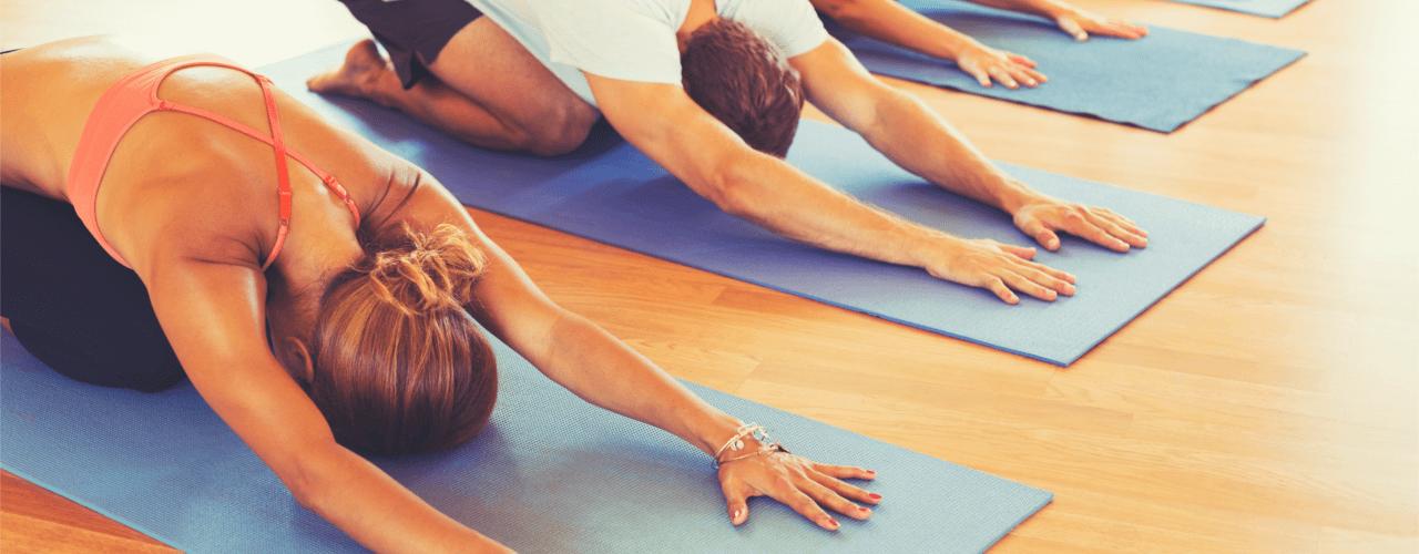 Yoga Downtown Ottawa, Kanata & Stittsville, ON