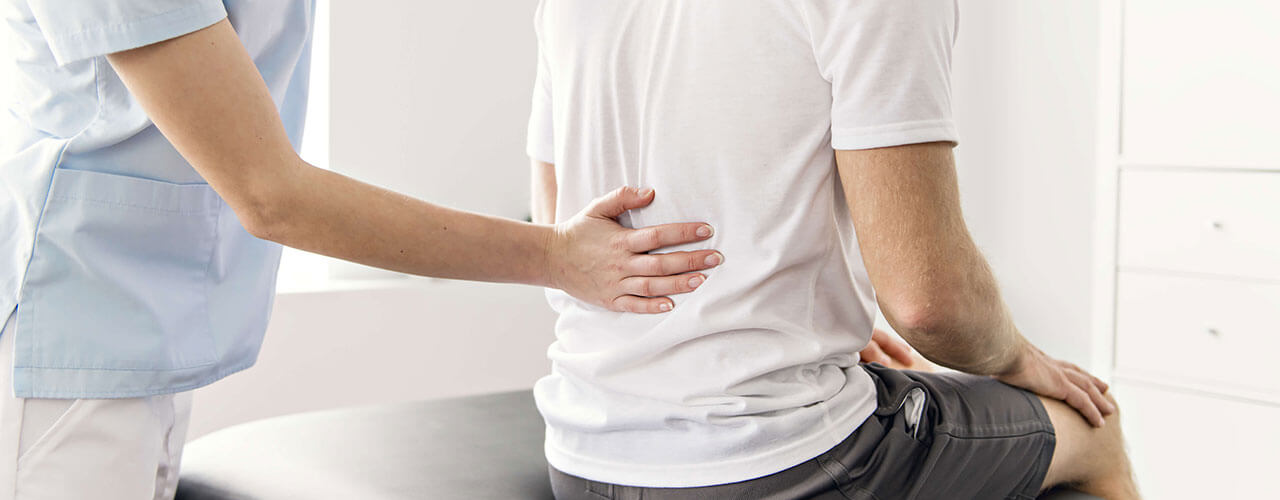 Why you need physical therapy
