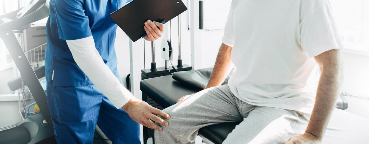 Manage Your Arthritis the Natural Way - With the Help of Physiotherapy