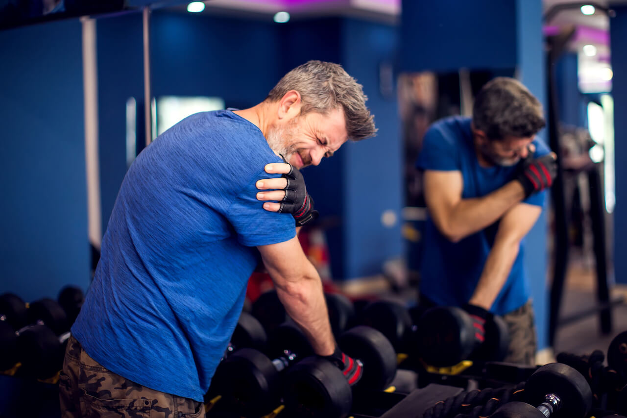 Physiotherapy: A Natural and Easy Solution for Shoulder Pain